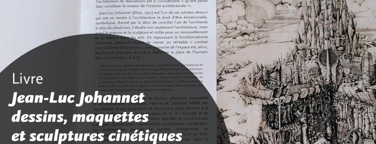 La nouvelle édition du livre sur Johannet en prévente sur ULULE